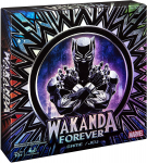 Marvel Wakanda Forever Black Panther Dice-Rolling Game for Families, Teens & Adults $9.99 (REG $29.99)