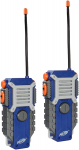NERF Walkie Talkie for Kids Fun at The Touch of a Button, Set of 2 $13.49 (REG $24.99)