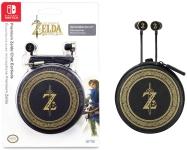 Nintendo Switch Premium Zelda Earbuds $9.99 (REG $19.99)