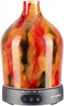Sztrokia Essential Oil Diffuser, Hand-Painted Aromatherapy Diffuser $15.09 (REG $29.99)