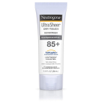 Neutrogena Ultra Sheer Dry-Touch Water Resistant and Non-Greasy Sunscreen Lotion$5.62 (REG $10.99)