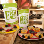 Zero Tea 14 Day Detox Tea $14.97 (REG $25.00)