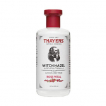 Thayers Rose Petal Witch Hazel with Aloe Vera $6.99 (REG $19.95)