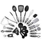25-Piece Kitchen Tool & Utensil Set $34.79 ($69.00)