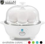 Maxi-Matic EGC-007 Easy Electric Egg Poacher$14.99 (REG $29.99)