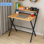 Folding Desk, Study Desk Computer Table For Small Space $49.99 (REG $168.00)