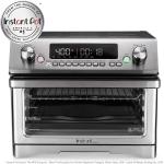 Instant Pot Omni Plus Toaster Oven, 26L $199.99 (REG $400.00)
