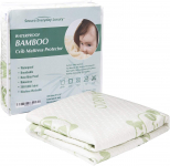 Secura Everyday Luxury Waterproof Crib Mattress Protector, $15.59 (REG $29.99)