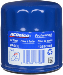ACDelco PF48E Professional Engine Oil Filter $3.97 (REG $10.04)