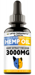 Hemp Oil for Dogs & Cats Pain Relief & Dog Anxiety Relief $28.49 (REG $69.99)
