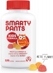 LIMITED TIME DEAL!!! SmartyPants Kids Formula Daily Gummy Vitamins $9.03 (REG $9.03)
