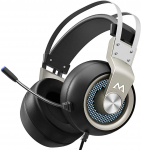 LIGHTNING DEAL!!! Mpow EG3 Pro Gaming Headset with 3D Surround Sound$16.99 (REG $29.99)