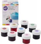 Wilton Icing Colors, 8-Count Icing Colors $4.94 (REG $10.99)