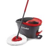 O-Cedar Spin Mop $29.97 (REG $37.99)