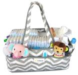 Baby Diaper Caddy Organizer $13.72 (REG $30.00)