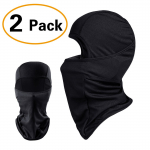 Balaclava Windproof Mask Adjustable Face Head Warmer $7.99 (REG $18.99)