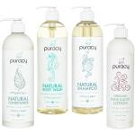 Puracy Organic Hair & Skin Care Set $39.99 (REG $75.94)