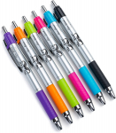 Mr. Pen- Pens, Bible Pens, Pack of 6, Colored Pens, Pens for Journaling, Bible Pens $7.99 (REG $28.99)