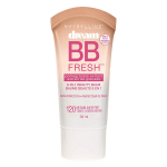 Maybelline New York Makeup Dream Fresh BB Cream, Medium Skintones, 1 fl oz $3.99 (REG $8.99)
