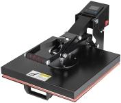 15×15 Inch Clamshell Heat Press Digital Sublimation$159.99 (REG $329.99)