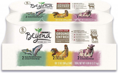 Purina Beyond Grain Free, Natural, Adult Wet Dog Food $10.92 (REG $25.08)