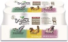 Purina Beyond Grain Free, Natural, Adult Wet Dog Food$10.92 (REG $25.08)