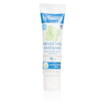 Dr. Brown's Natural Baby Toothpaste, 1.4 Ounce $4.95 (REG $12.40)