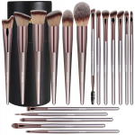 LIMITED TIME DEAL!!! BS-MALL Makeup Brush Set 18 Pcs $9.99 (REG $28.99)