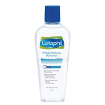 Cetaphil Gentle Waterproof Makeup Remover, 6.0 Fluid Ounce $4.99 (REG $10.29)