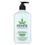 Hempz Natural Triple Moisture Herbal Whipped Body Creme $12.59 (REG $28.00)