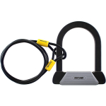LIMITED TIME DEAL!!! SIGTUNA Bike locks $19.99 (REG $42.33)