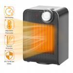 Air Choice Electric Space Heater $36.99 (REG $69.99)