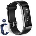 Fitness Wristband Activity Tracker Only $17.99 Shipped!
