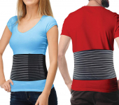 Hernia Belt for Men and Women $22.95 (REG $50.00)