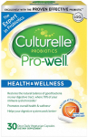 Culturelle Pro-Well Health & Wellness Daily Probiotic Dietary Supplement $10.85 (REG $22.49)