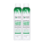Not Your Mother's Clean Freak Refreshing Dry Shampoo Duo Pack 14 ounce $5.98 (REG $16.00)