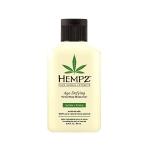 Hempz Body Moisturizer Shea Butter Anti-Aging $2.16 (REG $7.57)