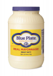 Blue Plate Extra Heavy Mayonnaise, 128 oz (Gallon) Jar $8.88 (REG $20.49)