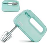 Dash SHM01DSBU Smart Store Compact Hand Mixer Electric$16.99 (REG $29.99)