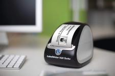 DYMO LabelWriter 450 Turbo Thermal Label Printer $87.14 (REG $129.99)