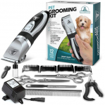 Pet Union Professional Dog Grooming Kit – Rechargeable$9.99 (REG $29.99)