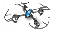 Holy Stone HS170 Predator Mini RC Helicopter Drone 2.4Ghz $29.99 (REG $50.00)