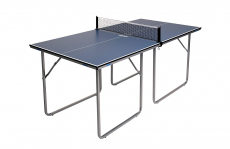 JOOLA Midsize – Regulation Height Table Tennis Table $105.00 (REG $219.95)