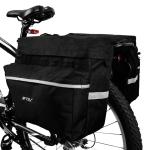 BV Bike Bag Bicycle Panniers with Adjustable Hooks $20.99 (REG $40.00)