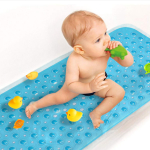 Upgrade Non Slip Bath Mat for Tub Extra Long Bathtub Mat$13.99 (REG $39.99)