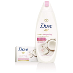 Dove Beauty Bar, Coconut Milk 4 Oz. $6.47 (REG $29.99)