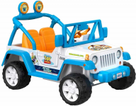 Disney/Pixar Toy Story Jeep Wrangler $179.99 (REG $299.99)