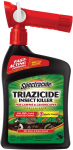 Spectracide Triazicide Insect Killer For Lawns & Landscapes Concentrate $5.30 (REG $16.99)