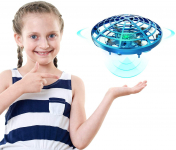 LIGHTNING DEAL!!! DEERC Drone for Kids Toys Hand Operated Mini Drone $16.28 (REG $31.99)