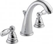 Peerless Claymore 2-Handle Widespread Bathroom Faucet $71.02 (REG $129.30)